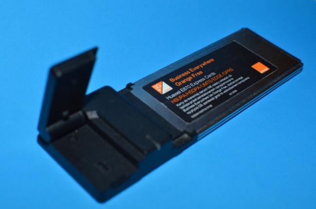 Jak zdjąć simlocka z modemu Huawei E870